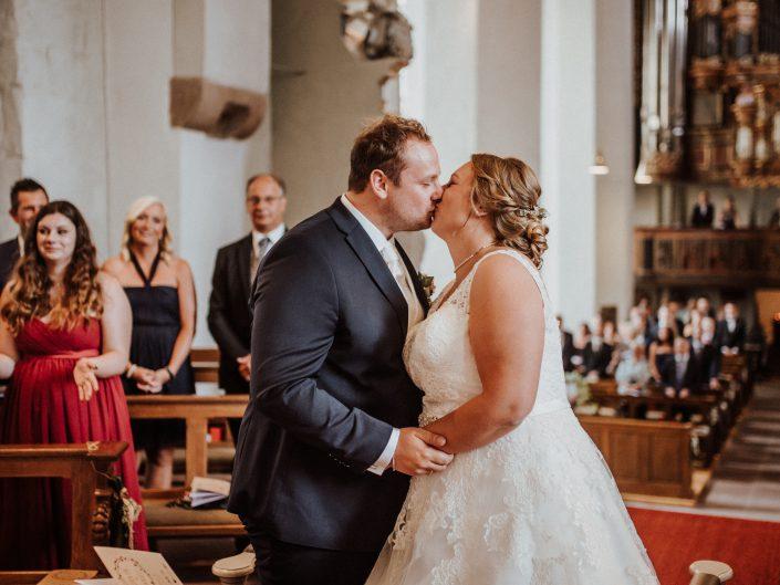 Heiraten im hohen Dom